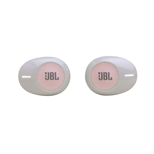 JBL TUNE 120TWS - True Wireless in-Ear Headphone - Pink