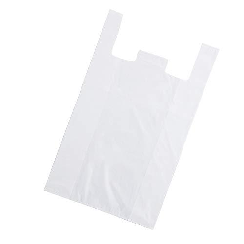 大型手提レジ袋 バイオマス 70号 100枚 48×80[61]×横マチ22cm