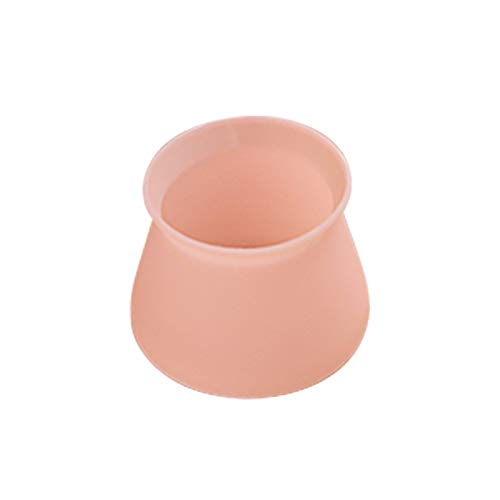 Benedict Silicone Chair Foot Covers Table and Chair Foot Pads Mute Anti-Skid Furnitures Protective Covers