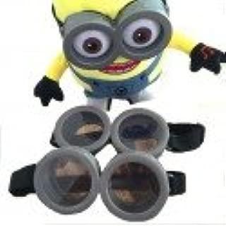 Minions - Gafas disfraz minion: Amazon.es: Juguetes y juegos
