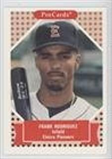 Frankie Rodriguez (Baseball Card) 1991 ProCards Tomorrow's Heroes - [Base] #23