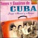 Sones y Guijaras de Cuba