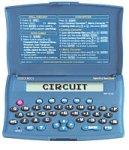 Seiko Electronic Spell Checker (WP1010)