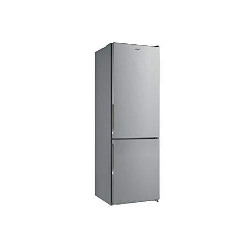 Candy CVBNM 6182XP SN frigorifero con congelatore Libera installazione 302 L Acc