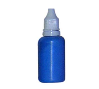 Airbrush Fingernagelfarbe Fengda blue lake