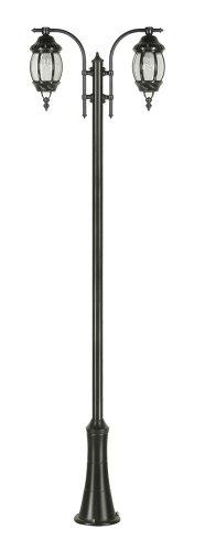 Série Vienne ART. n232_l67 magnifique Piédestal cm-Aluminium-Fabriqué en Italie par VALASTROlighting-recommandé