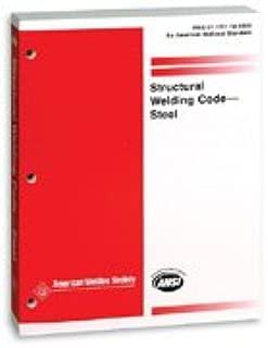 Structural Welding Code-steel.: Aws D1.1/d1.1m