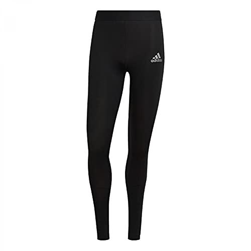 adidas Herren Techfit Leggings, Black, 2XL