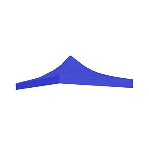 Regalos Miguel - Complementos Carpas Plegables - Techo para Carpas 2x2 Master - Azul - Envío Desde España