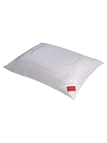 Unbekannt HEFEL KlimaControl Comfort Kissen 100% Tencel mit PES Softbausch (40x80 cm)