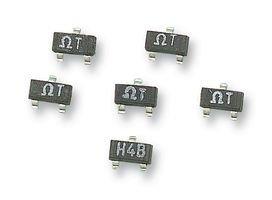 10x SMDMM0207-6M8 Resistor thin film SMD 0207 melf 6.8MΩ 1W ±1/%