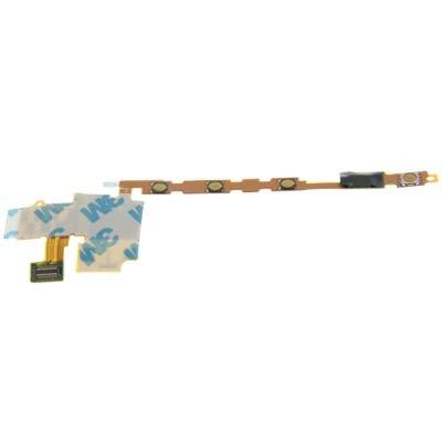 IPartserve Mobiles Zubehör HA-Version Edge-Kabel for Sony Xperia P / LT22i
