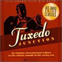 Tuxedo Junction: Big Band Swing Classics
