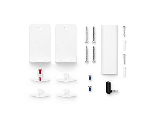 Bose Soundbar Wandhalterung Weiß