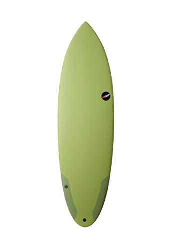 NSP Hybrid Protech 2020 - Tabla de surf, lima