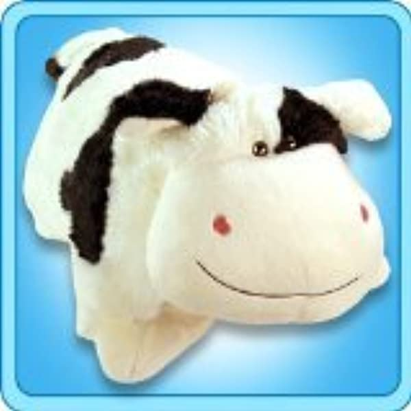 我的枕头宠物舒适牛 11 小
