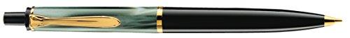 Pelikan 983239 Classic D 200 - Portaminas (1 unidad), diseo de mrmol, color verde