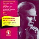 Williams: Wasps (Suite) / Holst: The Perfect Fool; Marching Song / Bax: Tintagel