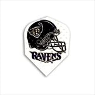 NFL Baltimore Ravens Dart Flight