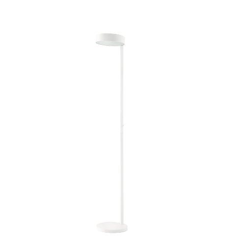 Faro Barcelona Nexo 57201 Voetbal- en lampen, 15 W, metaal + glas, helder, wit