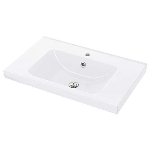 IKEA ODENSVIK lavabo individual 83x49 cm