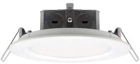 5 or 6 Inch 3000K Warm White Utilitech LED 65w Recessed Light Fixture Retrofit