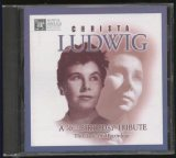 Christa Ludwig: A 70th Birthday Tribute the Classic 1964 Recordings