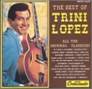 Best of Trini Lopez