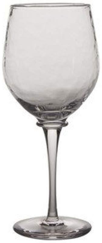 Juliska Carine Red Wine Glass Goblet 16 Ounces