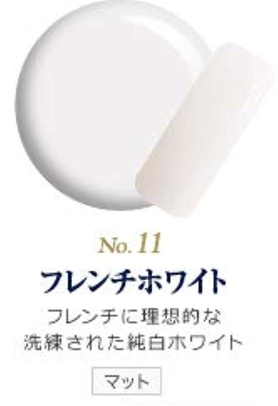 十二高層ビルコピー発色抜群 削らなくてもオフが出来る 新グレースジェルカラーNo.11~No.209 (フレンチホワイト)