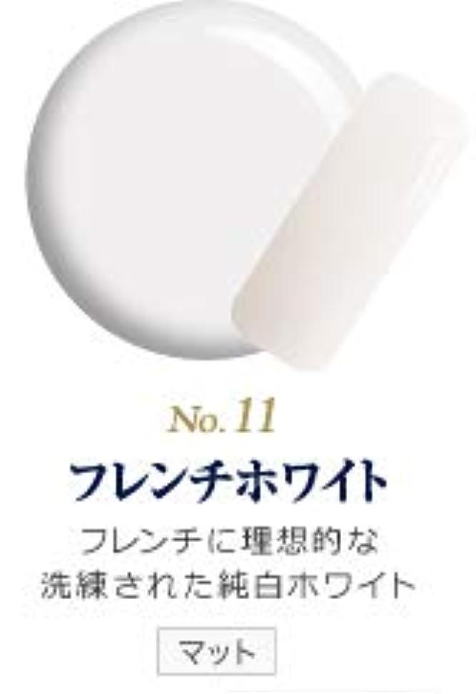 津波男らしい真実発色抜群 削らなくてもオフが出来る 新グレースジェルカラーNo.11~No.209 (フレンチホワイト)