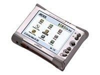 Archos AV320 MP3/MP4-speler/recorder met videorecorder module