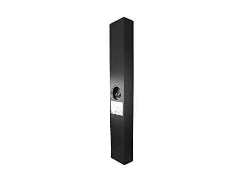 NEC Speaker SP-46SM - Lautsprechersystem für die Large Format Displays MultiSync® V463, X462S und P463 von NEC