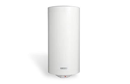 Termo electrico vertical Bosch Tronic 2000T ES120-6 con capacidad de 120 litros