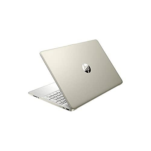 HP Laptop 15s-fq2010ns, i7-1165G7 (2.8GHz), Pantalla 15.6' FHD LED, 12GB RAM (4GB+8GB), SSD 512GB PCIe NVME,, WiFi, Bluetooth, Webcam, Windows 10 Home, Garantía 2 años (Español)