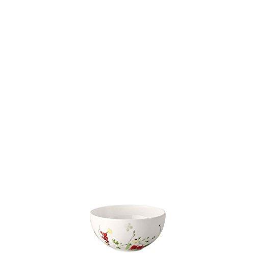 Rosenthal - Brillance - Bowl/Schale/Schälchen - Fleurs Sauvages - Ø 10 cm - 0,20 l