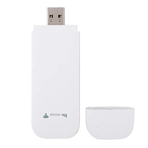 USB 4G LTE WiFi-router 150 Mbps-B1 / B3 / B5 / B8 / B38 / B39 / B40 / B41 4G / 3G-netwerkadapter voor reizen, zakelijk