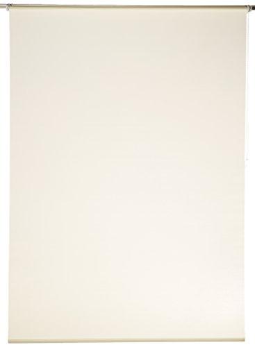Estores Basic- Enrollable Traslúcido ,  Crudo, 150x250 cm