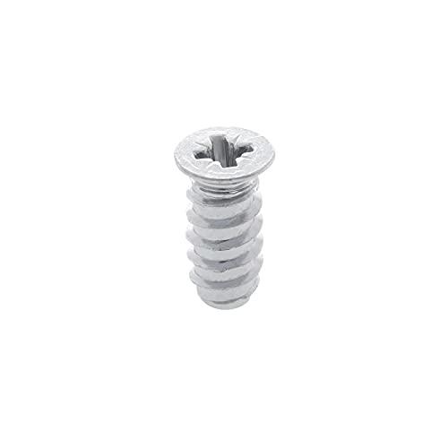 Spare Hardware Parts Tornillos de Repuesto para cajones (Parte IKEA #100349)