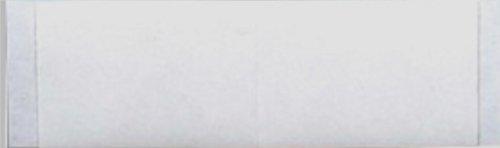 Walker Tape Ultra Hold Tape pour cheveux Extensions & deux bandes adhésives 36 pièces 2,5 cm x 7,5 cm