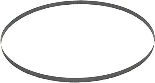 Product Image of the Portable Band Saw Blade, Bi-Metal, PK3