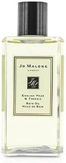 ジョー マローン イングリッシュペアー&フリージア バスオイル 250ml 並行輸入品