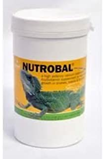 Nutrobal 100g. Calcium Balancer & Multivitamins