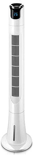 "Yuzhonghua Intelligente digitaler Turmventilator, flüsterleise, dritter Gang, der Wind-Modus 3, Schaukel, 8-Stunden-Timer, 36"", wissen"