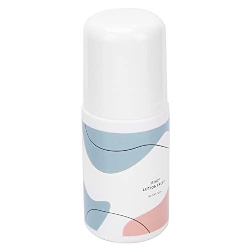 Desodorante En Rodillo Para Axilas, Desodorante En Roll-on Portátil Desodorante En Roll-on Para Axilas Para Viajes(Baitao Qinxue)