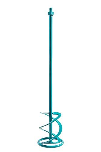 Collomix Rührer WK1 20 M, 590mm, Ø120mm, Mischmenge 15-25kg, Mörtel, Putz, Estrich