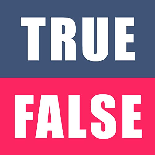 True or False Fun Quiz