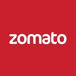 Zomato (Kindle Tablet Edition)