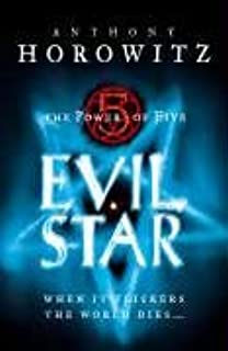 Power Of Five Bk 2: Evil Star Cd
