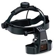 Welch Allyn 12500-DY Binocular Indirect Ophthalmoscope with Diffuser and Yellow Filter